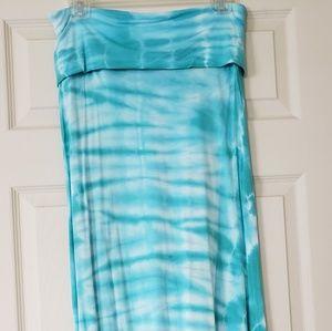 Billabong Convertible Maxi Skirt/Dress